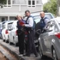 Police begin hunt for driver after attempted abduction in Central Auckland