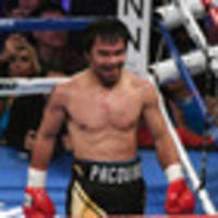 manny pacquiao asks his twitter followers to decide his next opponent