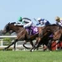 Racing: Pike can repeat big double