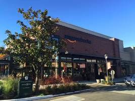 Amazon is finally opening a bookstore in the San Francisco Bay Area (AMZN)
