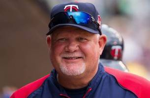 former twins manager ron gardenhire diagnosed with cancer
