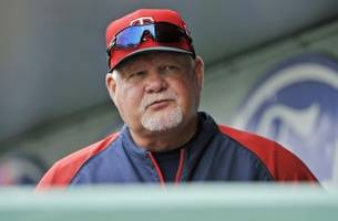 D-backs coach Gardenhire diagnosed with prostate cancer
