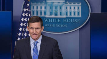 DOJ Warned Trump That Mike Flynn Is Vulnerable To Russian Blackmail, Termination Odds Surge