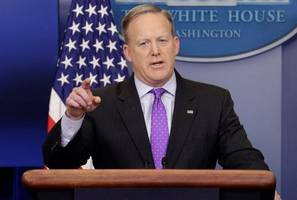 Watch Sean Spicer Explain What Trump Knew (And When) About Mike Flynn - Live Feed