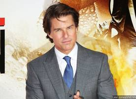 tom cruise mourning the loss of his mother, mary lee south