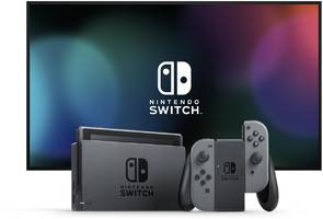 The Nintendo Switch is bringing back the LAN party