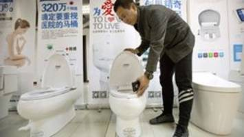 Is this the last flush for Trump toilets in China? U.S. president wins key trademark