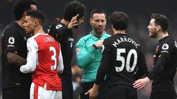 hull city charged by the fa following controversial arsenal match