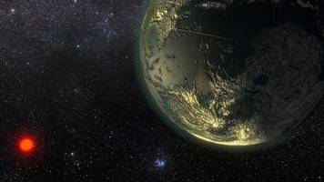 discover a planet from the comfort of your home
