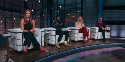 apple's shark tank-style show for app devs is coming this spring