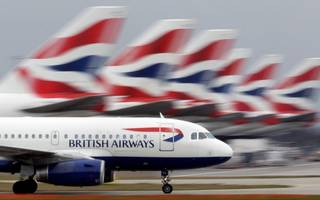 british airways crew announce another set of strike dates for this month