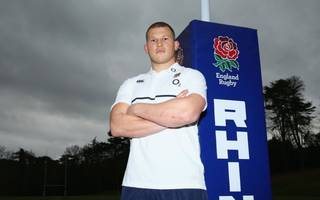 hartley's presence in england camp vital, insists gustard