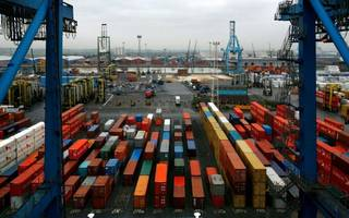 ministers are considering creating a new generation of free ports