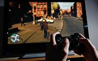 not happy with your job? get paid to test games like grand theft auto