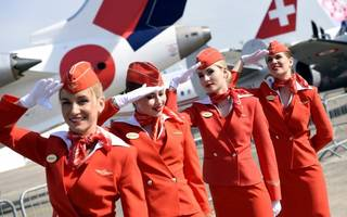 the world's most powerful airline brand might come as a surprise...