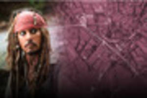 Captain Jack Sparrow wannabe Timothy Pullar in court for...