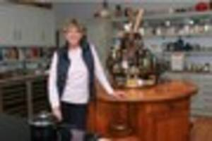 cotswold cooking legend prue leith to replace mary berry as great...