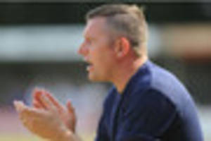 gainsborough trinity job is a great opportunity, not a risk,...