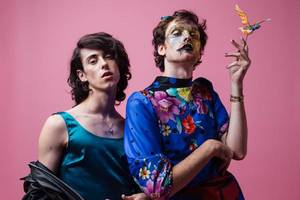 Relax Everyone PWR BTTM Are Back