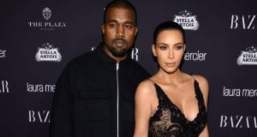 Kim Kardashian is Jetting off to New York Fashion Week: Hubby Kanye West Set to Drop new Yeezy Collection at NYFW