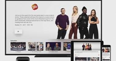 apple music to host planet of the apps and carpool karaoke spin-off shows