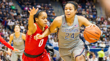 How to watch UConn women's basketball vs. South Carolina online: Time, live stream, channel