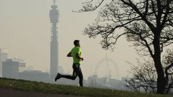 Air pollution 'final warning' from European Commission to UK
