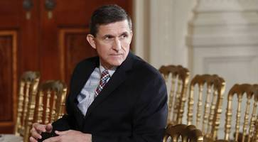 Donald Trump 'knew Michael Flynn had misled White House weeks before firing him'