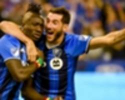 keeping the bar high — montreal impact ready for life after drogba
