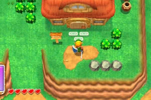 There may be traditional 2D Zelda games in the Nintendo Switch's future
