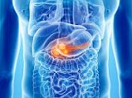 Pancreatic cancer is set to be of the top cancer killers