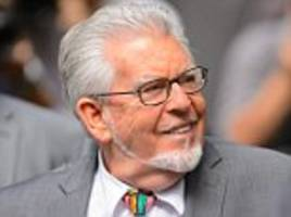 rolf harris will face retrial over alleged sex assaults
