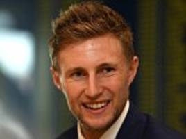 joe root discusses the moment he learned he was captain
