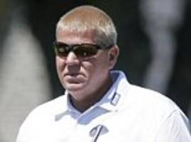 john daly says club toss was more of an accident