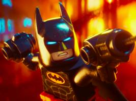 There's a neat 'Lego Batman' Easter egg hidden in Apple's SIri (AAPL)