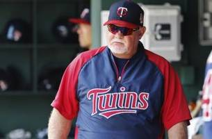 Ron Gardenhire Diagnosed with Prostate Cancer, Expected to Be Back in 2017