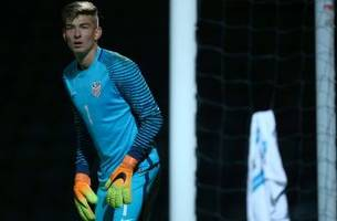 klinsmann's son in line to start in goal for usa u-20s in world cup qualifying