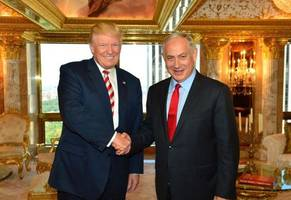 Trump, Netanyahu Host Joint Press Conference - Live Feed