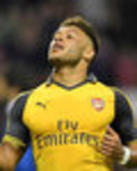 Arsenal winger told to leave… he doesn't have a promising future with the Gunners