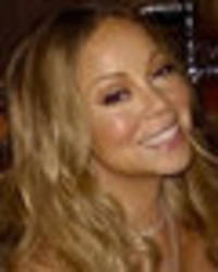 mariah carey strips down for steamy valentine's bath with toyboy lover