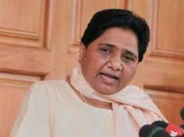 allahabad hc issues notices to mayawati, kin over manipulation of land records