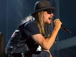 Sen. Kid Rock? Michigan GOP Official Thinks It Would Be 'Awesome'