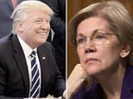 Trump would still beat Elizabeth Warren in 2020