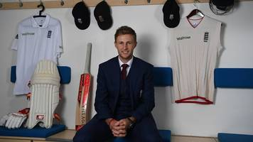 england captain joe root promises exciting brand of cricket