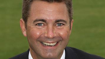 chris grant: derbyshire chairman to step down in hope of ecb role