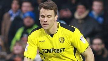 ben turner: burton albion defender charged by fa for alleged racial abuse