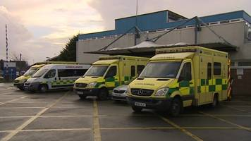 South East Coast Ambulance: Bullying claims to be investigated
