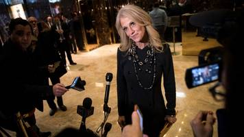 'Morning Joe' Host Is Done Giving Kellyanne Conway Airtime