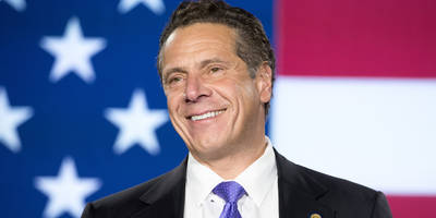 ny gov cuomo's first spotify playlist: lou reed, tom waits, gaga, more