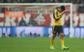 arsenal sink to arsene wenger's lowest ebb